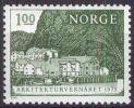 NORWEGEN 1975 MI-NR. 700 ** MNH (99) - Norwegen