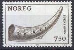 NORWEGEN 1978 MI-NR. 786 ** MNH (99) - Norwegen