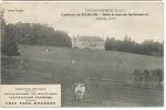 Couches Les Mines Chateau De Mardor Maison De Repos Hydrotherapie Edit Picaudon - Autres Communes
