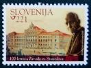 ECOLE SAINT STASNILAS 2005 - NEUF ** - YT 474 - MI 542 - Slovenië