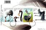 FINLAND. SPECIMEN. - Cranes And Other Gruiformes