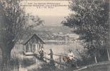 Lac D´Aiguebelette - Ponton De Chambost  (animée)  Dép73 - France