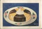 España--Chocolates Amatller--Receta-- Ambrosia De Chocolate - Chocolate