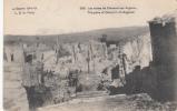 Les Ruines De Clermont-en-Argonne ( Animée Cariole Cheval) Dép55(guerre14-18) - Clermont En Argonne