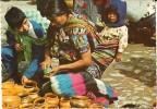 Guatemala-indians Of Chichicastenango-market-cpsm - Guatemala