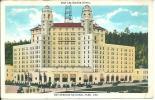 états Unis   New Arlington Hotel Hot Springs National Park Ark - Etats-Unis