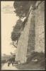 - CPA 60 - Crépy-en-Valois, Ancien Rempart Du Chateau - Crepy En Valois