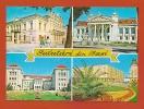 Romania Postcard Entiers Postaux 1971 - Postal Stationery