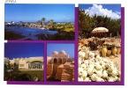 Tunisie Djerba Hotel Palm Beach Jerba - Túnez
