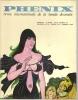 PHENIX  N° 38 -  1974  Couverture PICHARD - Unclassified