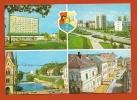 Romania Postcard Entiers Postaux 1977 - Postal Stationery