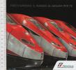 Alt060 Trenitalia Frecciarossa, Treno Passeggeri, Passangers Train, Rail, Alta Velocità, Hight Speed, Grand Vitesse - Transporto