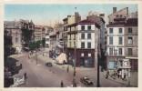 22e - 42 - Saint-Etienne - Loire - Place Du Peuple - Saint Etienne