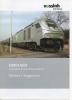Alt061 Treno, Train, Locomotiva, Locomotive, Diesel, Electrical, Vossloh Rail Vehicles, Eurolight, Valencia Espana - Transporto