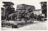 22e - 42 - Saint-Etienne - Loire - Jardin Et Résidence De La Place Anatole-France - Saint Etienne
