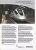 Alt062 Treno, Train, Locomotiva, Locomotive, Alta Velocita, High Speed, Gran Vitesse, Zefiro, Bombardier, Ansaldo Breda - Transporto
