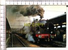 Train Spécial FACS Paris-Pithiviers-Orléans  Au Départ De La Gare De Paris Austerlitz, Locomotive 230 353 Ex PO 4 353 - Bahnhöfe Mit Zügen