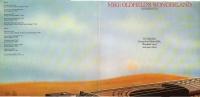 * LP *  MIKE OLDFIELD'S WONDERLAND (Holland 1981) - Rock