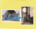 - RILLY La MONTAGNE - Occupation Allemande En 1940 - Bombardement Dans Une Rue Et Dans L' Eglise - Rilly-la-Montagne