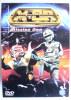 COFFRET N�1 - 4 DVD X-OR (1 -2 -3 -4) MISSION ONE - SPACE COP - LE POLICIER DE L�ESPACE