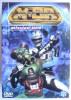 COFFRET N�2 - 4 DVD X-OR (5 -6 -7 -8) MISSION TWO - SPACE COP - LE POLICIER DE L�ESPACE