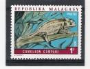 Madagascar : 523 XX - Madagascar (1960-...)