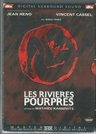Dvd Les Rivieres Pourpres Le Coffret - Policiers