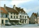 ARNAY-le-DUC - Place Bonaventure Despérier - Arnay Le Duc