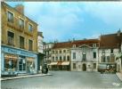 ARNAY-le-DUC - Place Bonaventure Des Périers - La Mairie - Arnay Le Duc