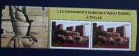 G1 Nations Unies (Genève) : Patrimoine Mondial  ( EGYPTE ) 2005-532 - Neufs
