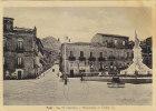 D1110 - Patti Via XX Settembre E Monumento Ai Caduti - Messina - F.p. Viaggiata - Messina