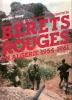 BERET ROUGE HISTORIQUE 1er CHASSEURS PARACHUTISTES RCP GUERRE ALGERIE LIBAN PARA - Francese