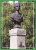 Moldova. Moldavia.Moldau. Pre-paid Postcard. 2005. M.Eminescu.  Bust. Sangerei - Moldova