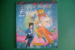 PEQ/26 Album Figurine MAGICA MAGICA EMI Ed.Panini 1986/CARTONI ANIMATI/MANGA - Edizione Italiana
