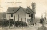 CUBLAC. Villa Du Bousquet - France