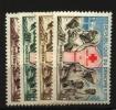 Dahomey   Neuf ** Luxe   N° 175 à 178  Cote   2,65 €     Au Quart De Cote