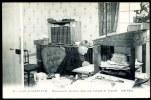CPA..   ÉCOLE DE SAINT-CYR.  Monseigneur Lanusse Dans Son Cabinet De Travail. - St. Cyr L'Ecole