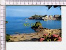 L148 -     TENBY - PEMBS - WALES - This Popular Resort Situated ..... - Pays De Galles