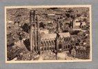 27289    Belgio,   Malines,  Cathedrale  St-Rombaut (vue  Prise  En  Avion),  NV - Mechelen