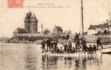 Saint Servan ( 35 Ille Et Vilaine ) La Tour Solidor - Saint Servan