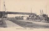 Pierrefitte Stains 93 -  Passerelle Chemins De Fer - Pierrefitte Sur Seine