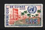 Guinée   Neuf   **    Luxe   PA  N° 10    Cote  1,40 €     Au Quart De Cote