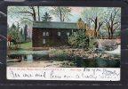 27330     Stati  Uniti,   N. Y.,  Tarrytown,  Old  Mill,  Philipse  Manor,  VG - NY - New York