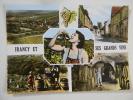 Cp Irancy Ses Grands Vins - Saint Florentin