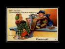 44 - GUENROUËT - Carte à Système - Rien à Déclarer - Carte Dépliant - 154 - Douaniers - Guenrouet