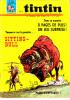TINTIN JOURNAL 941 1966 Bison, Sitting-Bull (Indien), Bateaux-vedettes Rapides, Hydroglisseurs, évadés De Half-way-house - Tintin