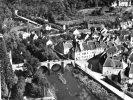CHAMBON-sur-VOUEIZE - Le Vieux Pont Renaissance La Route De Lépaud - Chambon Sur Voueize