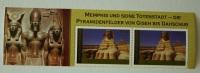 Nations Unies (Vienne) : Patrimoine Mondial  ( EGYPTE ) 2005-456 - Wien - Internationales Zentrum