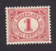 Netherlands, Scott #56, Mint Hinged, Stamp, Issued 1898 - Period 1891-1948 (Wilhelmina)