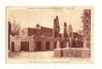 Cp, 75, Paris, Exposition Coloniale Internationale -Paris 1931 - Palais De L'AOF,Les Boutiques Soudanaises, Voyagée 1931 - Expositions